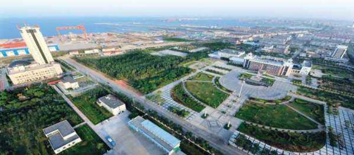 上海金山工业区管委会工业用地 土地出售招商