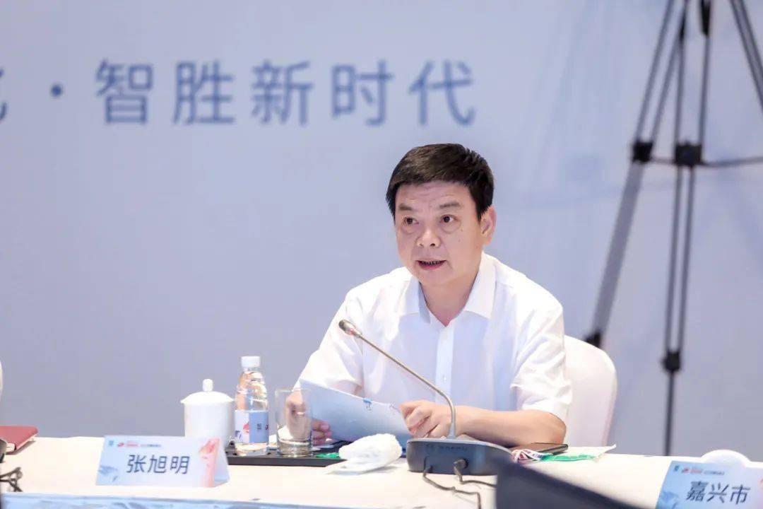 2021星耀南湖丨长三角人才一体化发展城市联盟又添新成员!