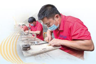 河南舞钢:党建引领谋划产业跨越